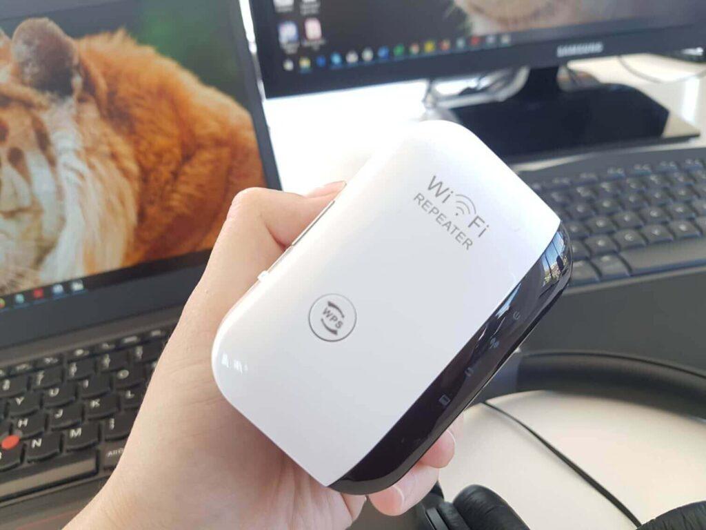 WiFi Ultraboost Review